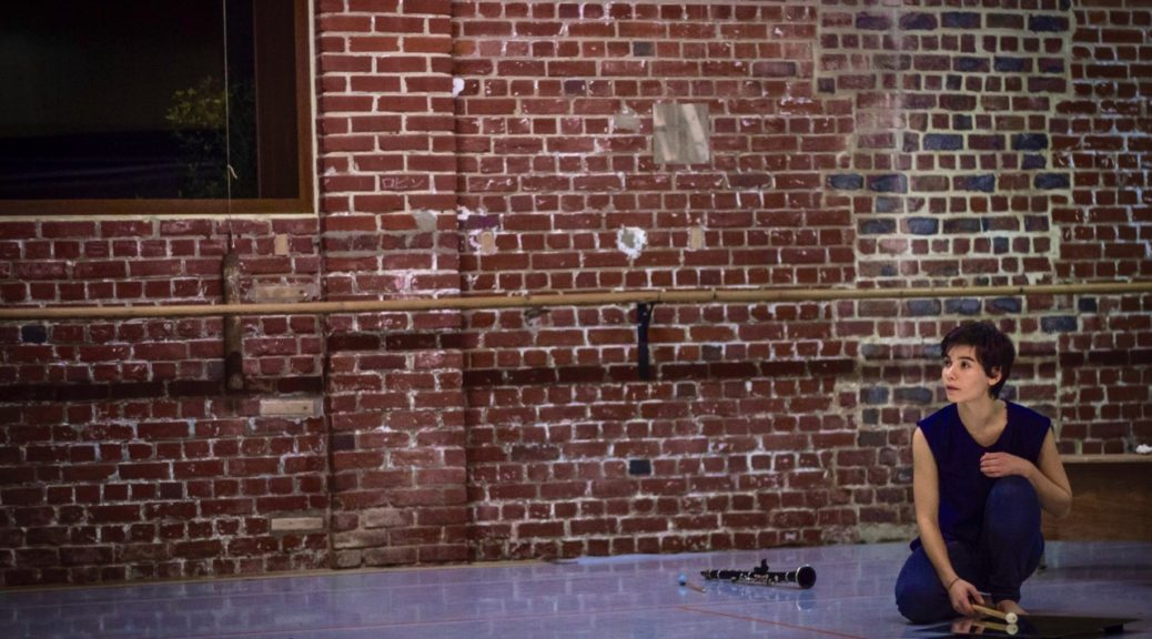 Filipa Botelho © Christopher Salvito