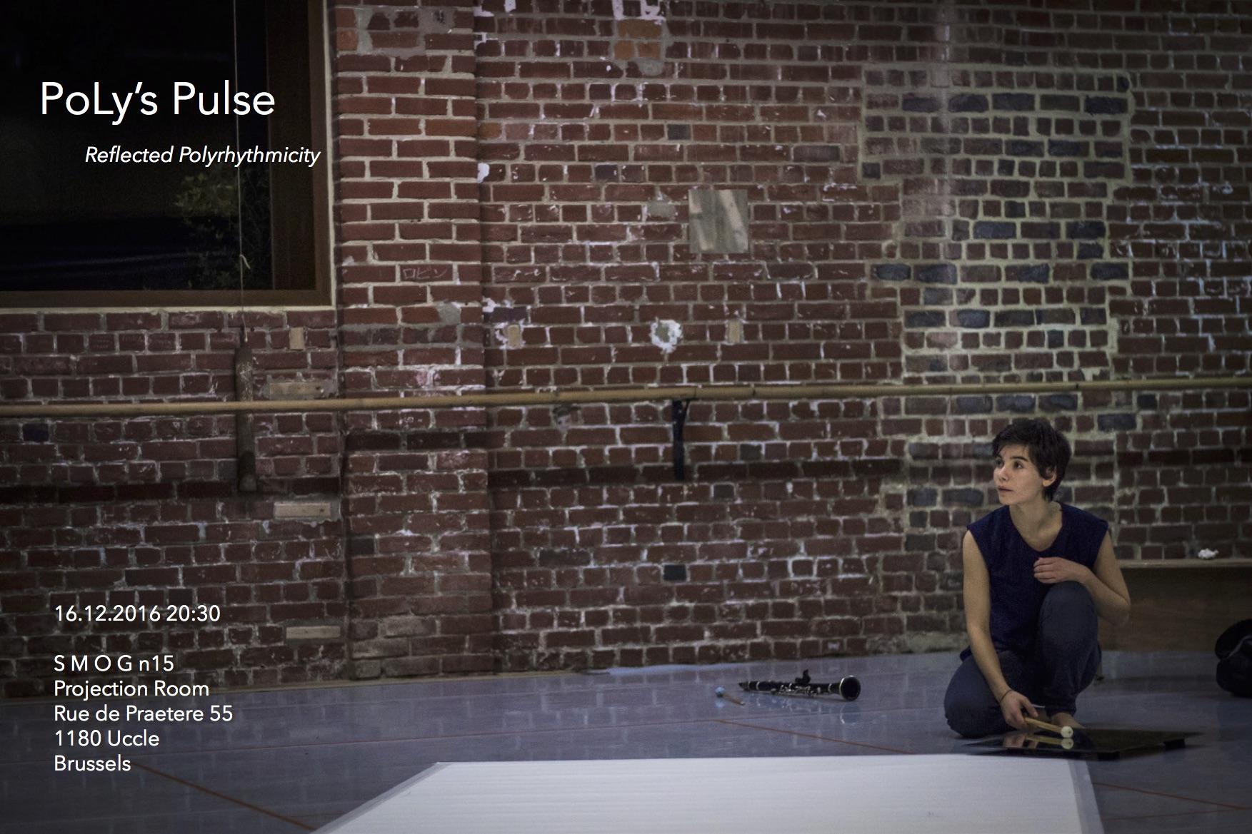 PoLy' Pulse © Lola Drubigny